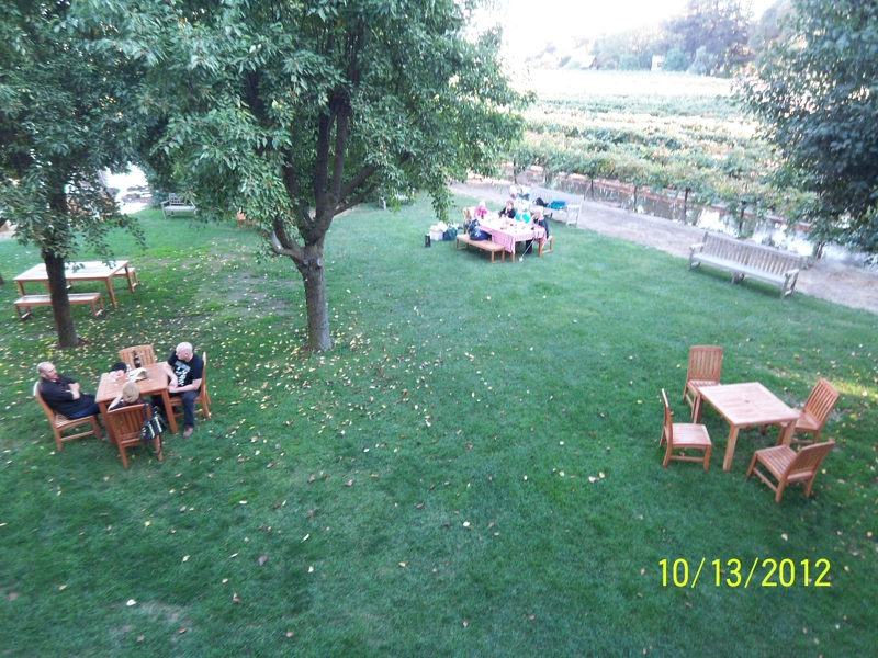Clarksburg, CA 95612 - Bogle Vineyards (Picnic Area)
